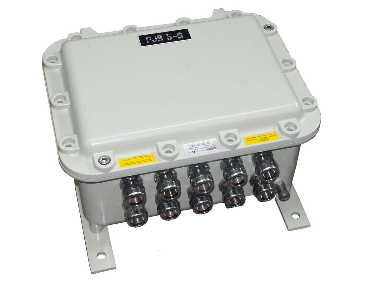 Electrical J Box : Eastern electrical mechanical engineers pte ltd